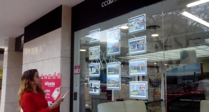 Centro Comercial Inmobiliario es el ganador del concurso #EspacioAliseda