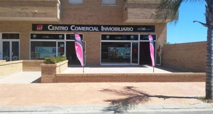 CCI abre una nueva oficina en Marina d'Or