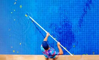 Consejos para limpiar una piscina