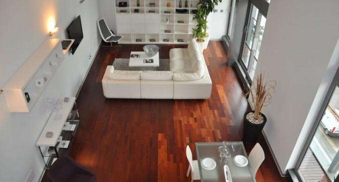 CCI obtiene un éxito único en ventas de lofts en Ciudad Gran Turia, Valencia