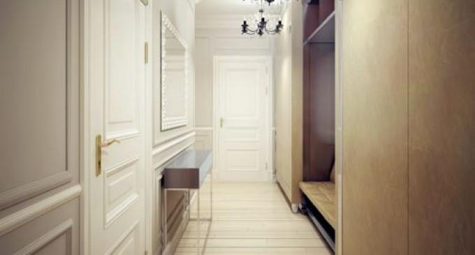 C mo decorar un pasillo largo y estrecho blog cci - Como decorar un pasillo estrecho ...
