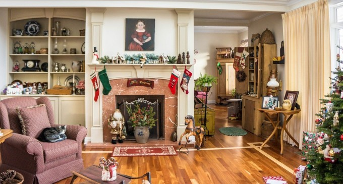 La mejor decoración para tu hogar en esta Navidad