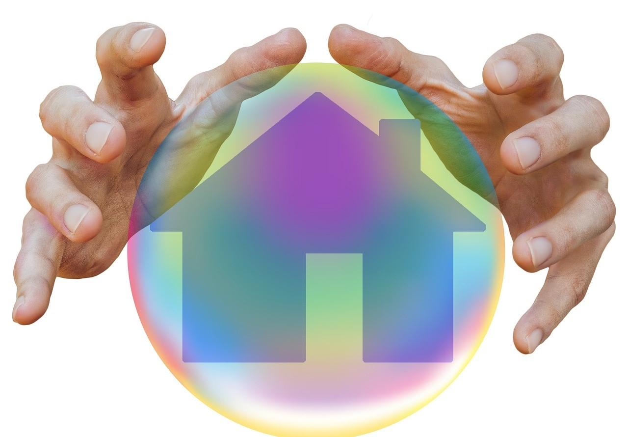 seguros para hogar