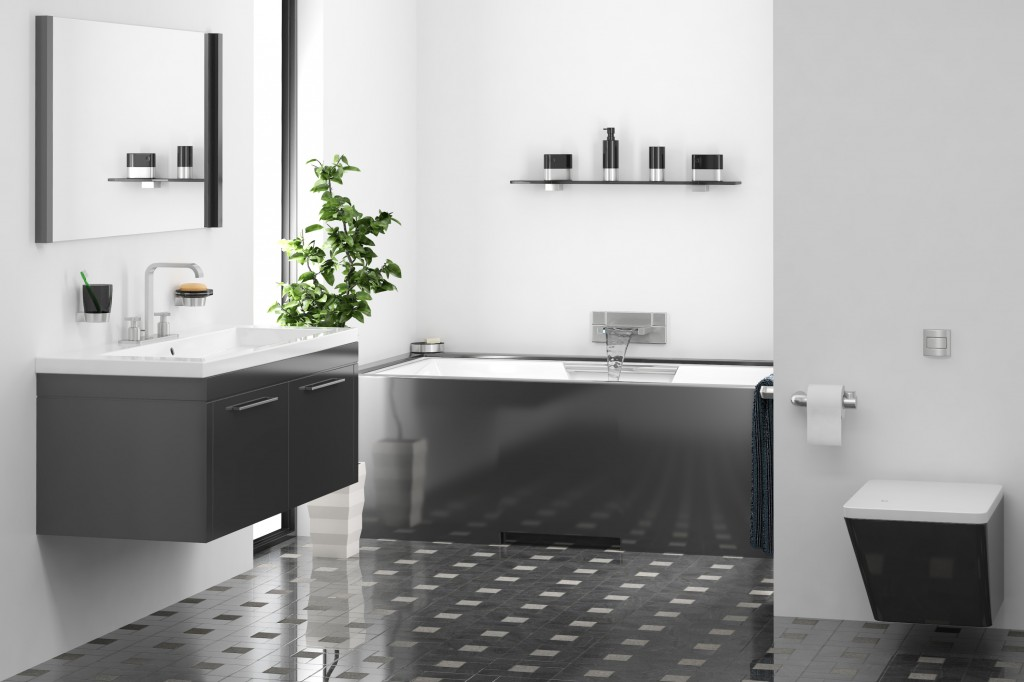 Consejos para decorar tu baño