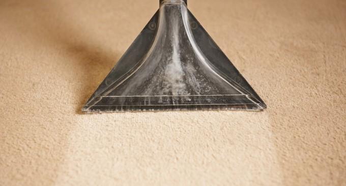 Cómo limpiar alfombras o moquetas a fondo