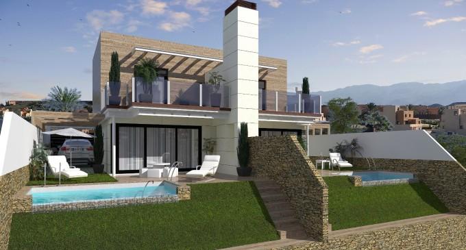 Residencial Bella Almería, en Vera, creado para ti