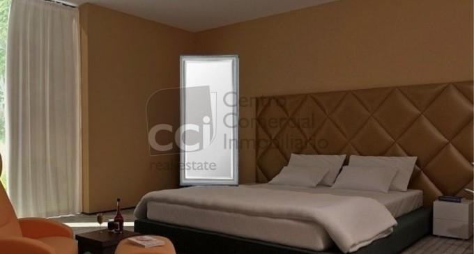 Irresistible promoción de viviendas en la capital madrileña