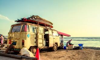 Consejos para alquilar una autocaravana este verano
