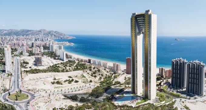 CCI comienza la comercialización de Intempo Sky Resort Benidorm