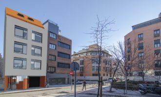 Lista: Uno de los mejores barrios para vivir en Madrid