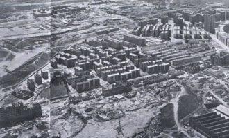 Simancas: un barrio emergente