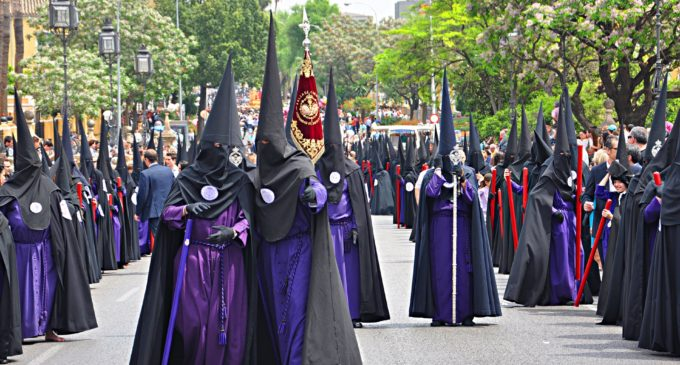 Los mejores destinos donde pasar la Semana Santa en España