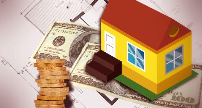 El precio de la vivienda en España sube un 5,1% en 2019
