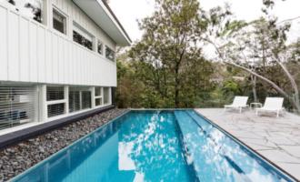 ¿Cómo preparar tu piscina para el invierno?