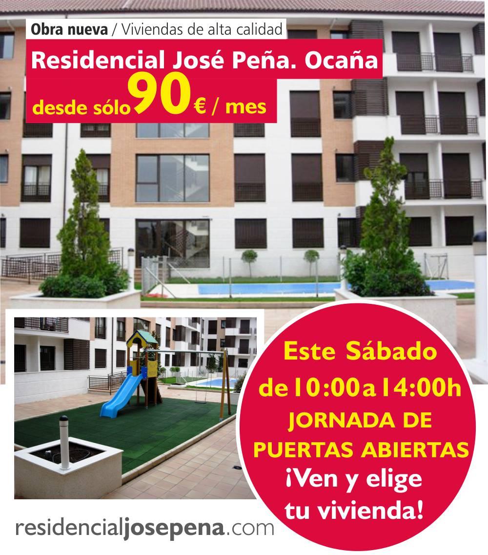 Residencial José Peña JPA